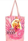 Bb designs tote bag piggy