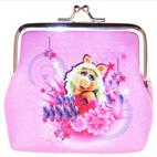 Bb designs coin purse piggy