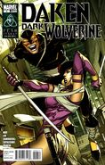 Daken Dark Wolverine Vol 1 6