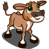 Jersey Calf-icon