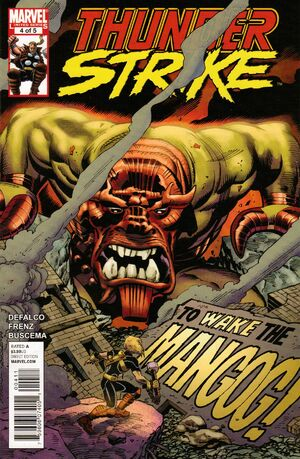 Thunderstrike Vol 2 4