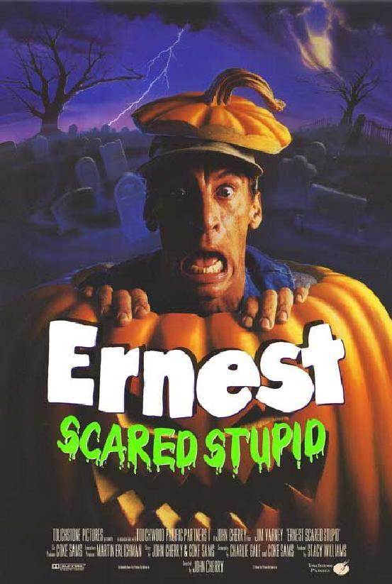 Ernest Filme