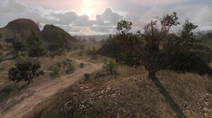 Rdr rio bravo