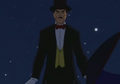 John Zatara Earth-16