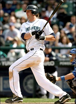 Richie Sexson - Baseball Wiki: http://baseball.wikia.com/wiki/Richie_Sexson