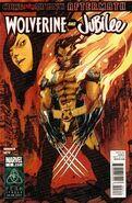 Wolverine and Jubilee Vol 1 3