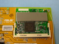 Asus WL500-g revision 1.40 b