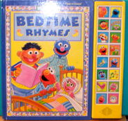 Bedtime rhymes