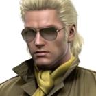 Metal Gear: Peace Walker (PSP) Mini_-_MGSPW_Kaz