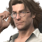 Metal Gear: Peace Walker (PSP) Mini_-_MGSPW_Huey