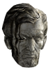 Abraham Lincoln&#39;s Head