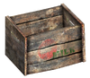FO3 Milk Crate