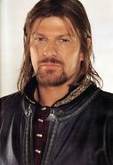Seanbean boromir