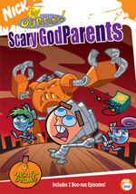 Scary GodparentsDVD