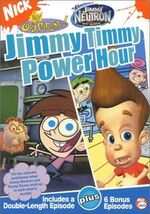 JimmyTimmyPowerHour1DVD