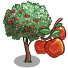 Crab Apple Tree-icon