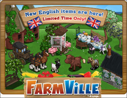 English Countryside Loading Screen2