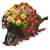 Flower Barrow-icon