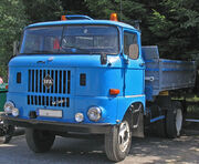 W 50 L Blau