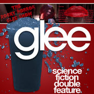 Glee - science fiction