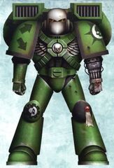 Assault Brother Mark VI