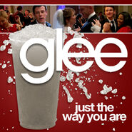 Glee - just the way you are