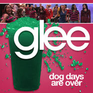 Glee - dog days