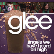 Glee - angels
