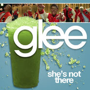 Glee - not there