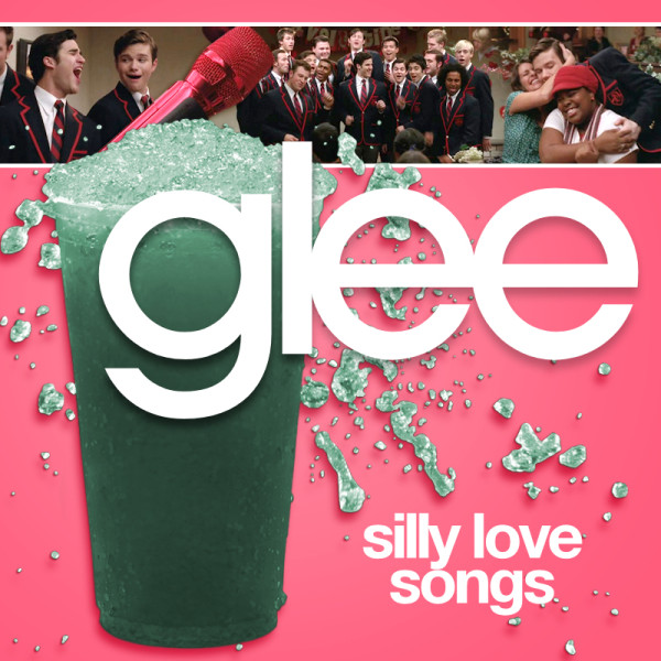 Glee Album Cover Volume 2. Tuesday nights sans glee
