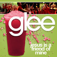 Glee - jesus friend