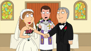 Family Guy - Season 9 Episode 15 - Brothers & Sisters