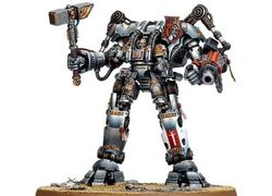 Dreadknight