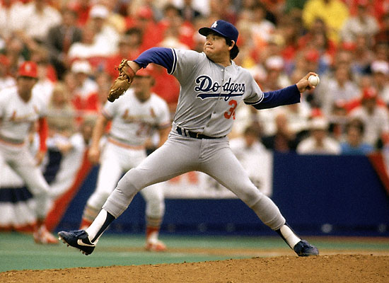 Fernando Valenzuela