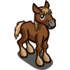 Suffolk Foal-icon