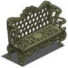 Garden Bench-icon