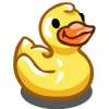 Rubber Duckie-icon
