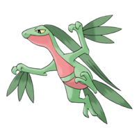 253Grovyle