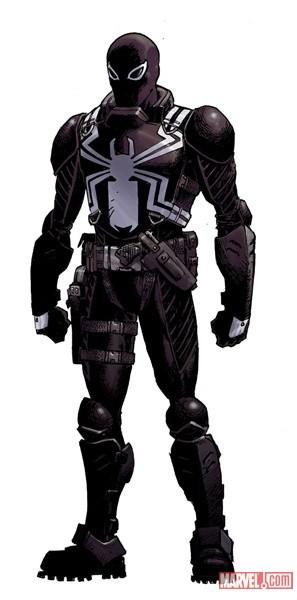 Flash Edward Thompson Venom4