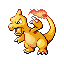 Charmeleon RS Shiny