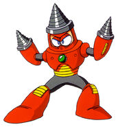 MM4-DrillMan