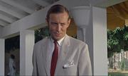 Dr. No - John Strangways