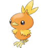 255Torchic