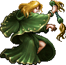FF4PSP Sorceress