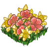 Spring Flowerbed III-icon