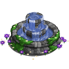 Town Fountain-icon