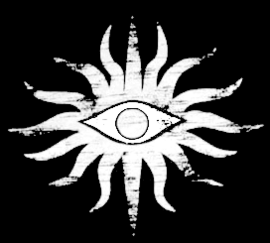 Chantry symbol eye