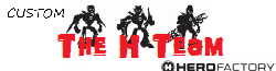 H Team Logo