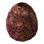 Deathclaw egg