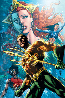 Aquaman 0018